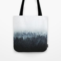 High And Low Tote Bag