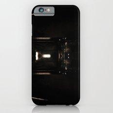 it's not totally dark iPhone 6 Slim Case