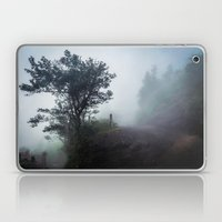 Foggy Pacaya Laptop & iPad Skin