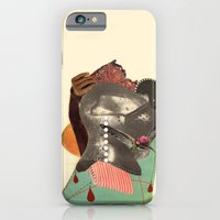 He Said He Was On The Ve… iPhone 6 Slim Case
