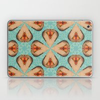 Cobra Snake Pattern Laptop & iPad Skin