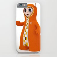 The Fugitive iPhone 6 Slim Case