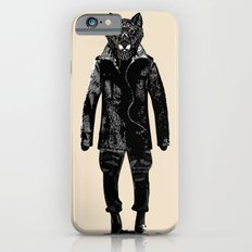 DapperWolf Slim Case iPhone 6s