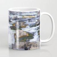 Great Falls Virginia Mug