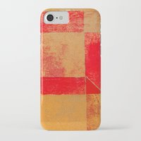 lion iPhone & iPod Cases featuring Lion by Fernando Vieira