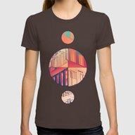 T-shirt featuring Orbital by FalcaoLucas