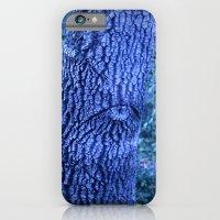 forest eye iPhone 6 Slim Case