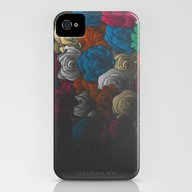 In Bloom iPhone (4, 4s) Slim Case