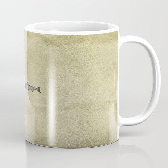 E.A.T | Collage Mug