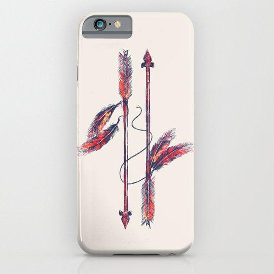 Indian Arrow iPhone & iPod Case