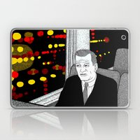 A Stop at Willoughby Laptop & iPad Skin