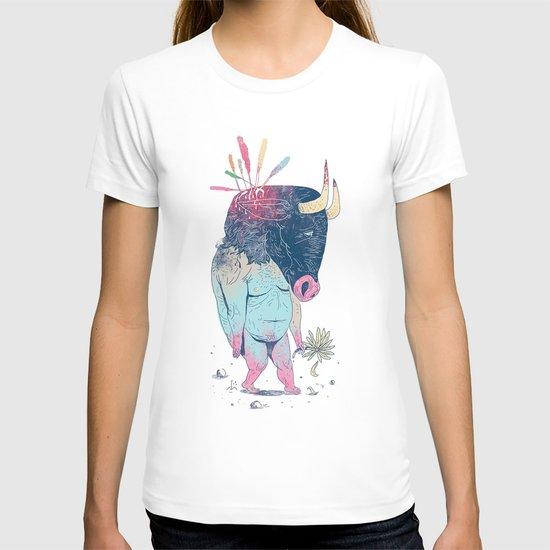 Mr.Minotaur T-shirt