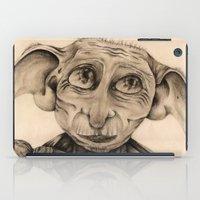 Free Elf Full Length iPad Case