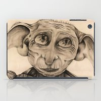Free Elf Full Length iPad Case