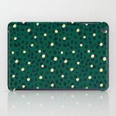Rose Bush iPad Case