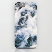 Standing On The Shorelin… iPhone 6 Slim Case