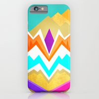 iPhone Cases featuring Desert Paradise by Elisabeth Fredriksson