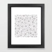Cherry Blossom Pink - In Memory of Mackenzie Framed Art Print