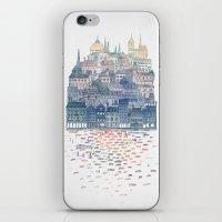Serenissima iPhone & iPod Skin
