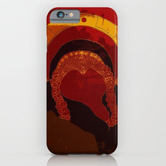 Xena : Warrior Princess iPhone & iPod Case