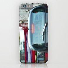 'London Commute' Slim Case iPhone 6s