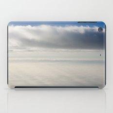 rays of light  iPad Case