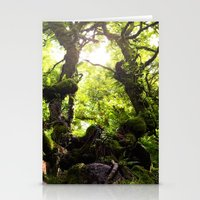 Wistman's Wood Stationery Cards