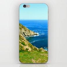 California Cove iPhone & iPod Skin