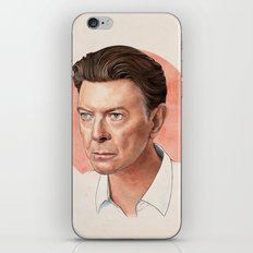 The Next Day iPhone & iPod Skin