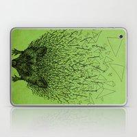 Thorny hedgehog Laptop & iPad Skin