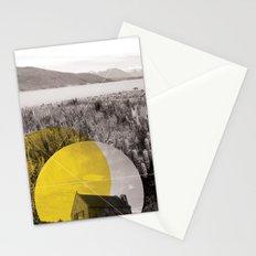 Sojourn series - Lake Tekapo Stationery Cards