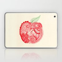 An Apple A Day... Laptop & iPad Skin