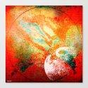 planet zv39 Canvas Print