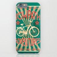 TOWPATH ADVENTURES iPhone 6 Slim Case