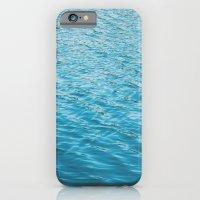 Echo Park Lake iPhone 6 Slim Case