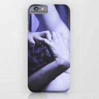 iPhone & iPod Case featuring DISTRESS by Davi Ozolin