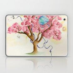 Peace Treety Laptop & iPad Skin