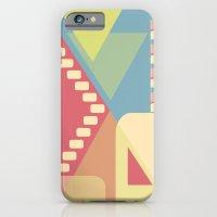 iPhone & iPod Case featuring Fresh by Ela Caglar