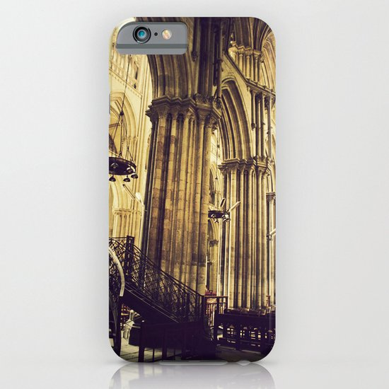 The Cathedral II iPhone & iPod Case