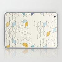 Keziah (Day) Laptop & iPad Skin