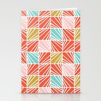Facets Stationery Cards