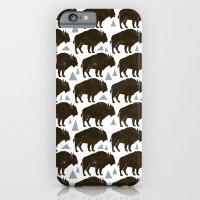 Follow The Herd iPhone 6 Slim Case