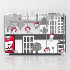 SF Mobile World iPad Case