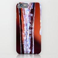 Icicles iPhone 6 Slim Case