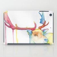 Elk iPad Case