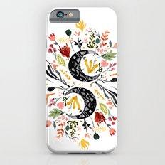 Moon Garden Slim Case iPhone 6s