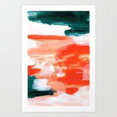 Katarina Art Print