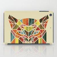 Holy Cat iPad Case