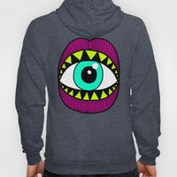 Eye'm Gonna Eat You Hoody