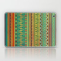 Inspired Aztec Pattern 3 Laptop & iPad Skin